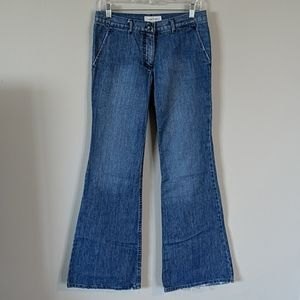 Habitual Wide Flare Jeans